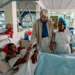 fistulafreefuture | Catherine Hamlin Fistula Foundation (USA) | Working to eradicate obstetric fistula. Forever.