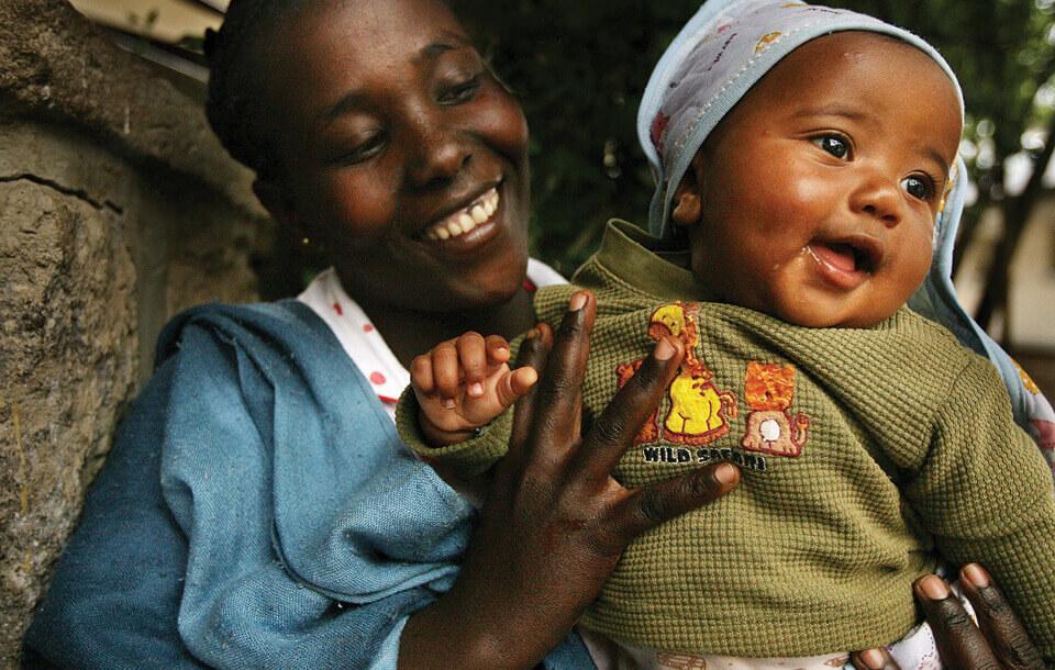 Donate Now to Eradicate Fistula from Ethiopia. Forever.