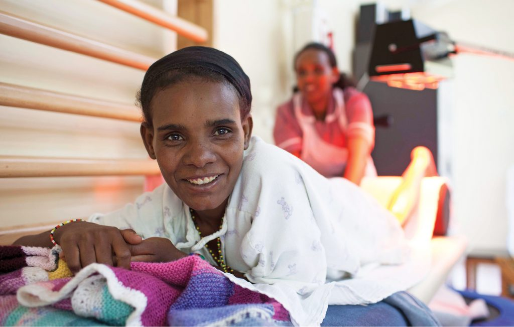HMC US blog4 | Catherine Hamlin Fistula Foundation (USA) | Working to eradicate obstetric fistula. Forever.